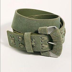 Free People Belts Size M/L